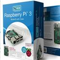 Raspberry PI3 B Box Combo